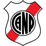 CA Nacional Potosí Badge