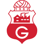 CD Guabirá Badge