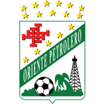 CD Oriente Petrolero Badge