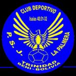 CD PSJ La Palmera - Liga Nacional B Stats