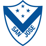 CD San José Badge