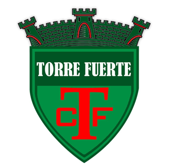 CD Torre Fuerte Badge