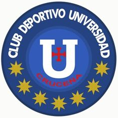 CD Universidad Cruceña Badge
