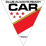 Club Always Ready Badge