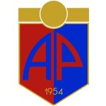 Club Arauco Prado Badge