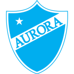 Club Aurora Badge