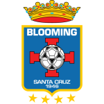 Club Blooming Logo