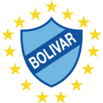 Club Bolívar Badge