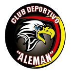 Club Deportivo Alemán Badge