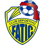 Club Deportivo FATIC Badge