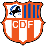 Club Deportivo Fortaleza Badge