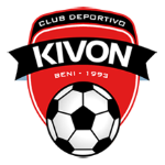 Club Deportivo Kivón Badge