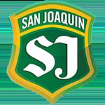 Club Deportivo San Joaquín Gota de Oro Badge