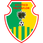 Club Municipal Vinto Badge
