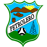 Club Petrolero de Yacuiba Badge