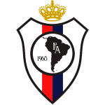 Club Real América Badge