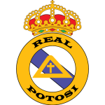 Club Real Potosí Badge