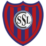 Club Stormers San Lorenzo Badge