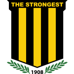 Club The Strongest Logo