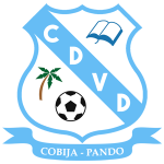 Club Vaca Díez de Pando Badge