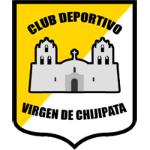 CLub Virgen de Chijipata Badge