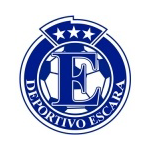 Deportivo Escara Badge