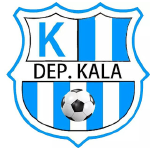 Deportivo Kala Badge
