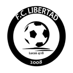 FC Libertad Badge