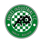 Industrial FC Avilés Badge