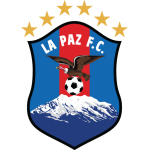 La Paz FC - LFPB Stats