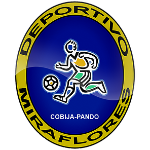 Miraflores Badge