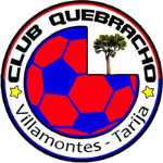 Quebracho de Villa Montes Badge