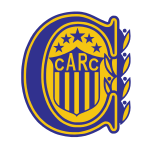 Rosario Central Badge