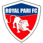Royal Pari FC Badge