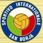 San Borja FC - Liga Nacional B Stats