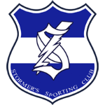 Stormers SC Sucre Badge