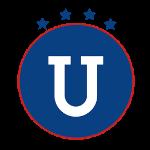 Universitario de Vinto Badge