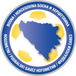 Bosnia-Herzegovina National Team Logo