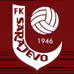 FK Sarajevo Badge