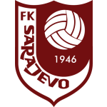 FK Sarajevo - Premier League of Bosnia Stats
