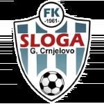 OFK Sloga Gornje Crnjelovo Badge