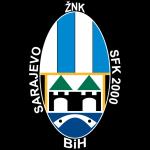 ŽNK SFK 2000 Sarajevo Women