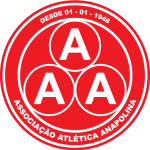 AA Anapolina Badge
