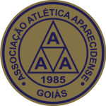 AA Aparecidense Badge