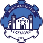 AA Luziânia Badge
