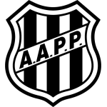 Card Stats for AA Ponte Preta Under 20