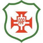 AA Portuguesa Santista Badge