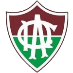 AC Roraima Badge