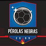 Academia de Futebol Pérolas Negras Logo