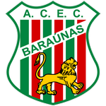 ACEC Baraúnas Badge